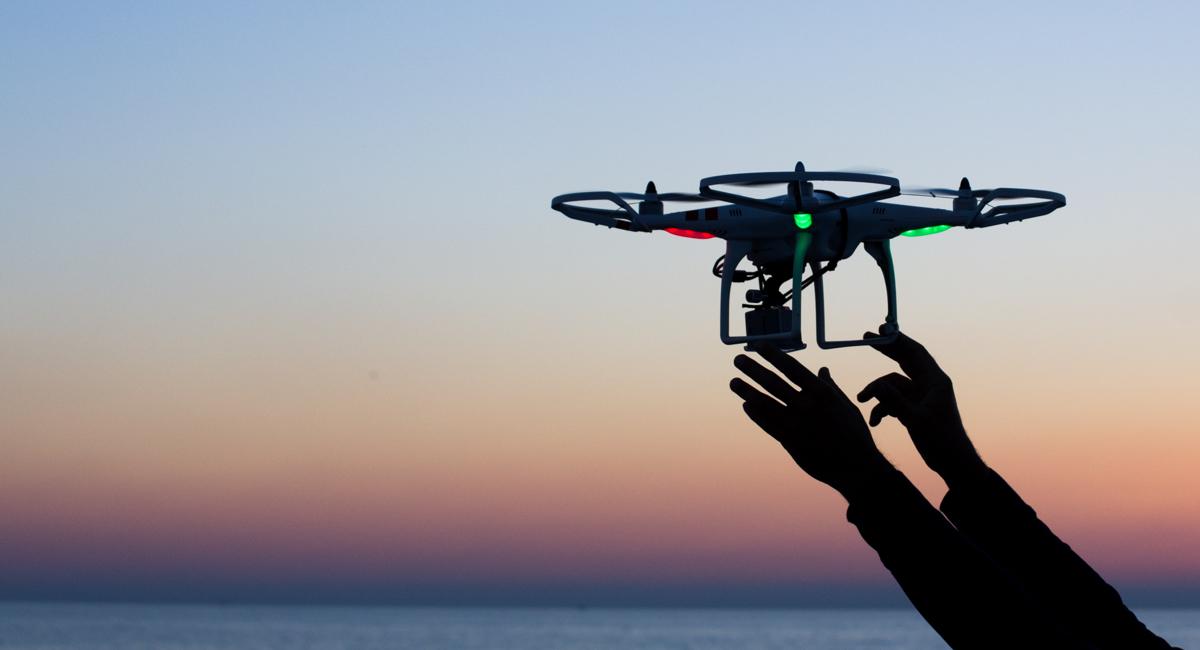 The Boston Police Department Has Drones