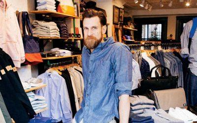 The Best Men S Clothing In Boston