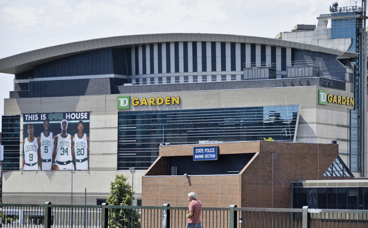 boston td garden. The Teen TD Garden Investigators Have Named Their Price: $13.8 Million Boston Td