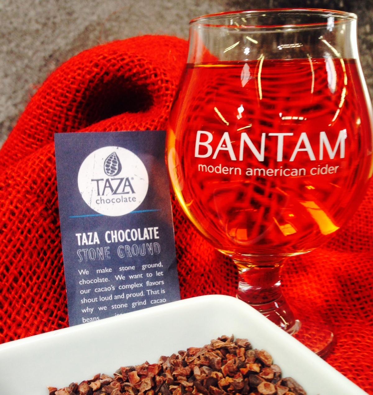 Bantam Cider Photo provided