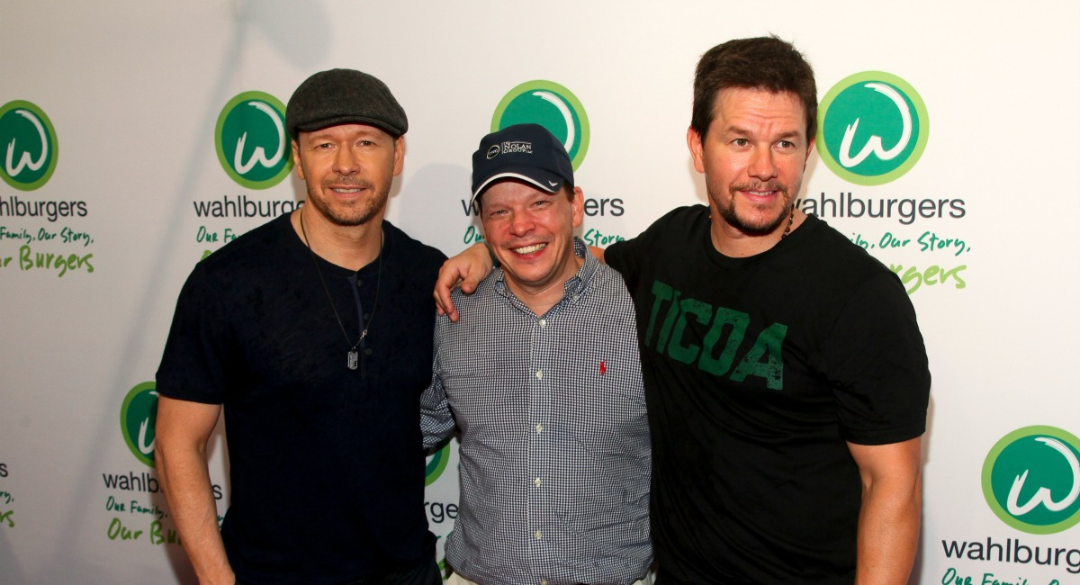 Wahlbergs Face Lawsuit...