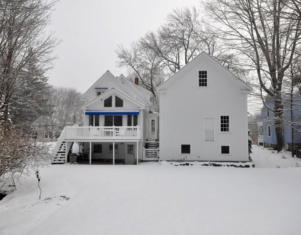 farmhouse acton