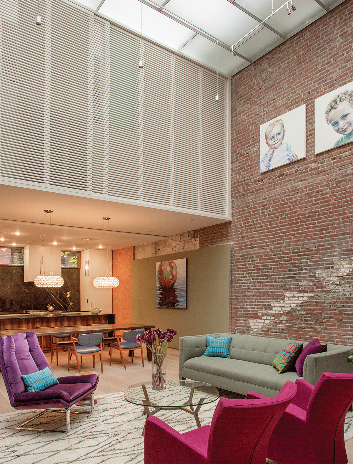 beacon hill townhouse 1