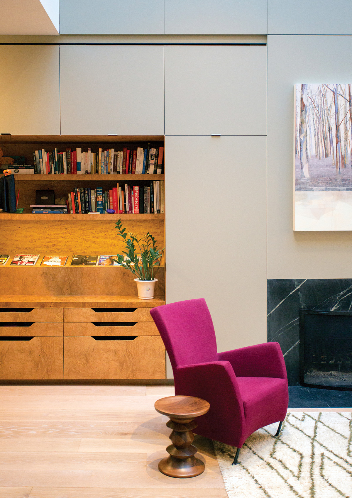 beacon hill townhouse 3