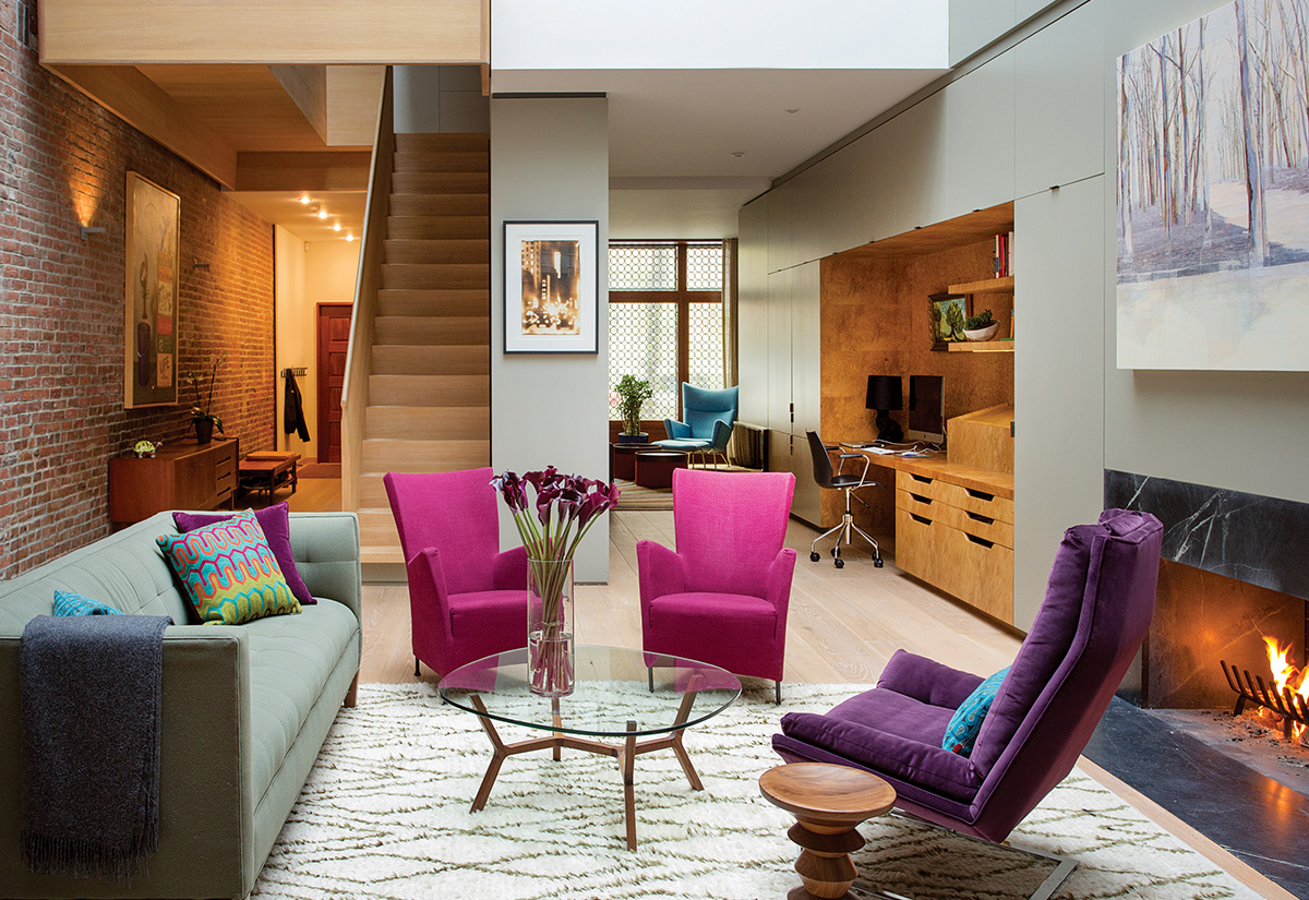 beacon hill townhouse 4