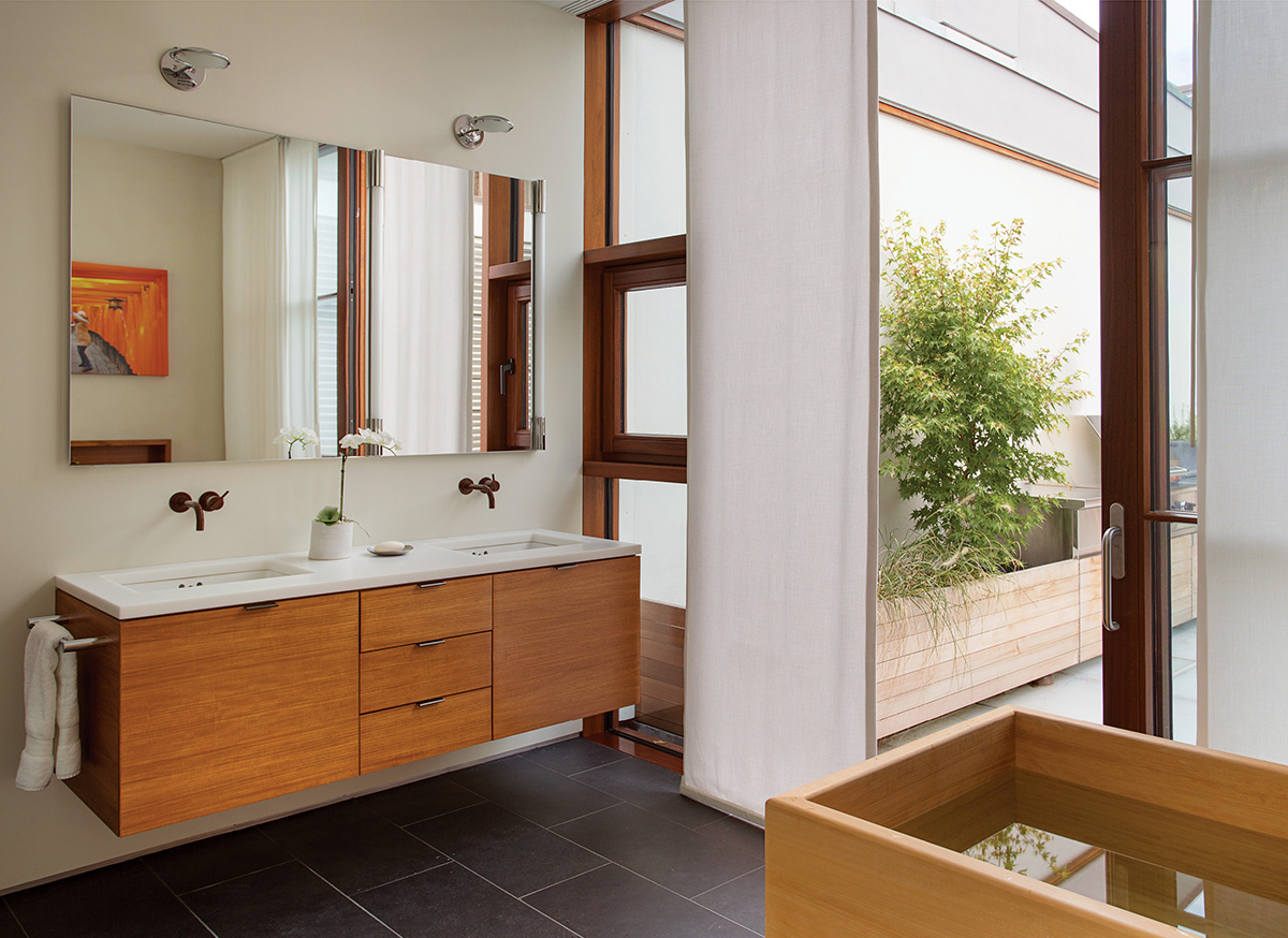 beacon hill townhouse 9