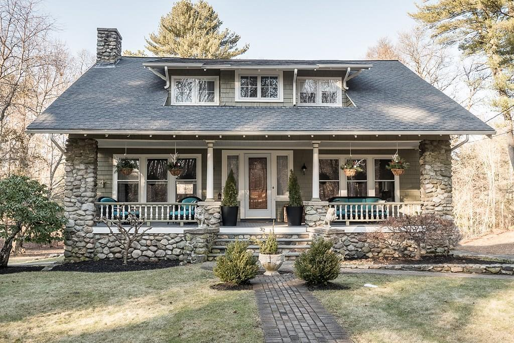 Five Beautiful Homes In The Suburbs To Tour This Weekend