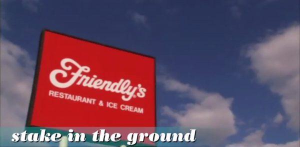 friendly's 1