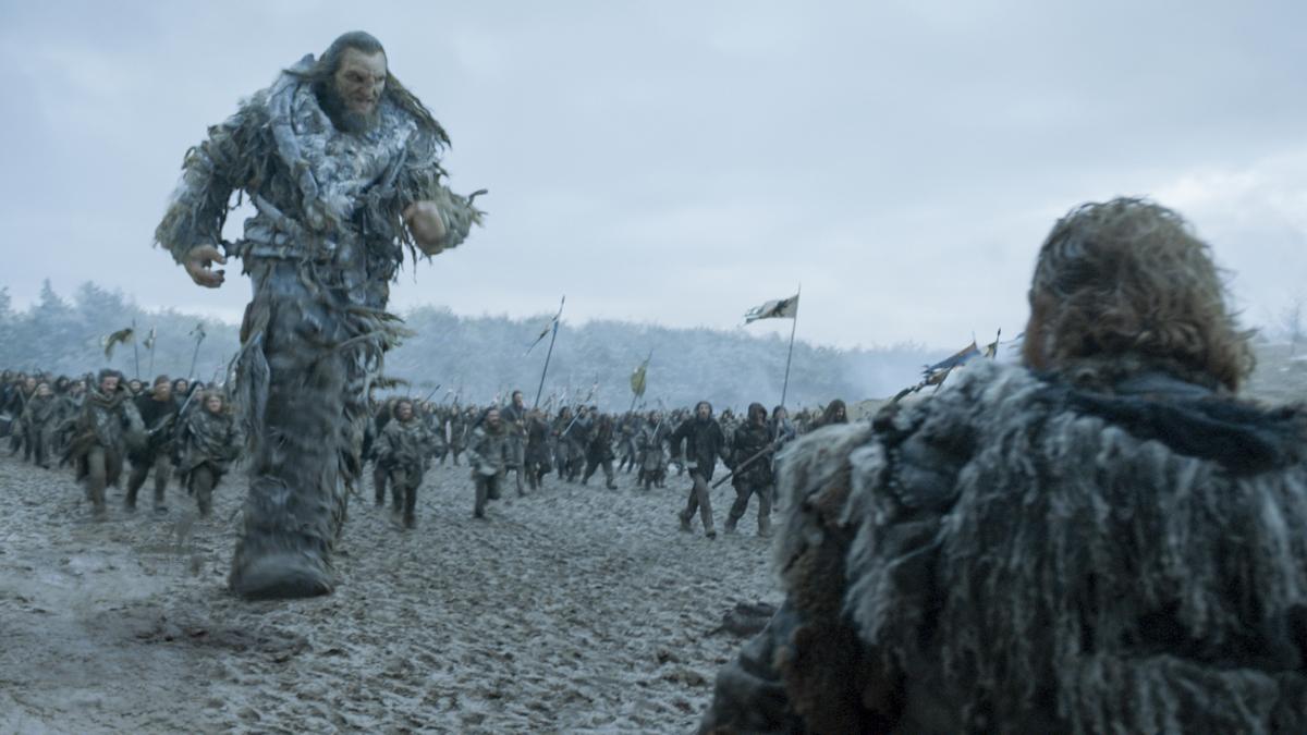 Photo courtesy: HBO
