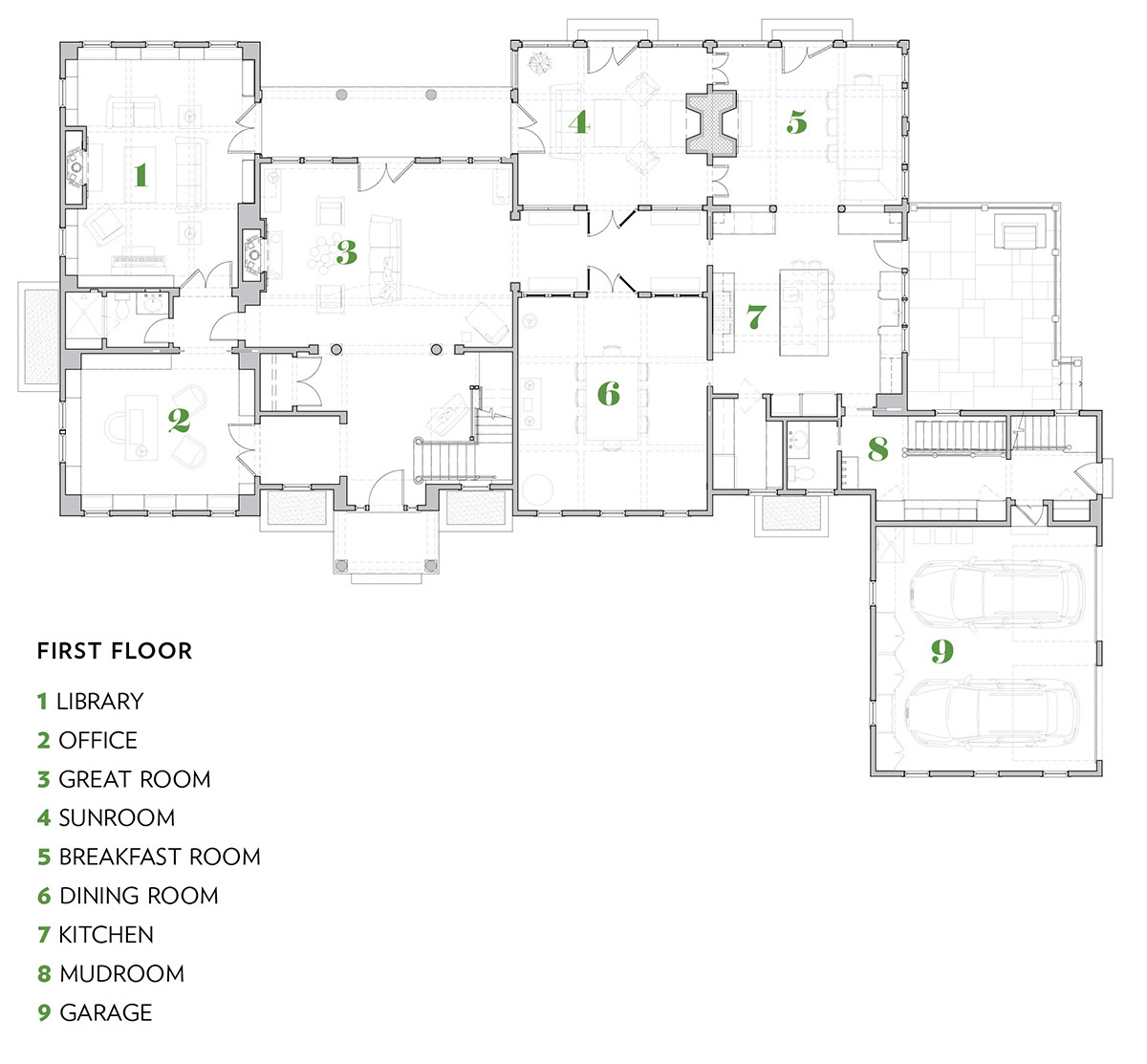 peter donohoe carlisle property floor plans 1