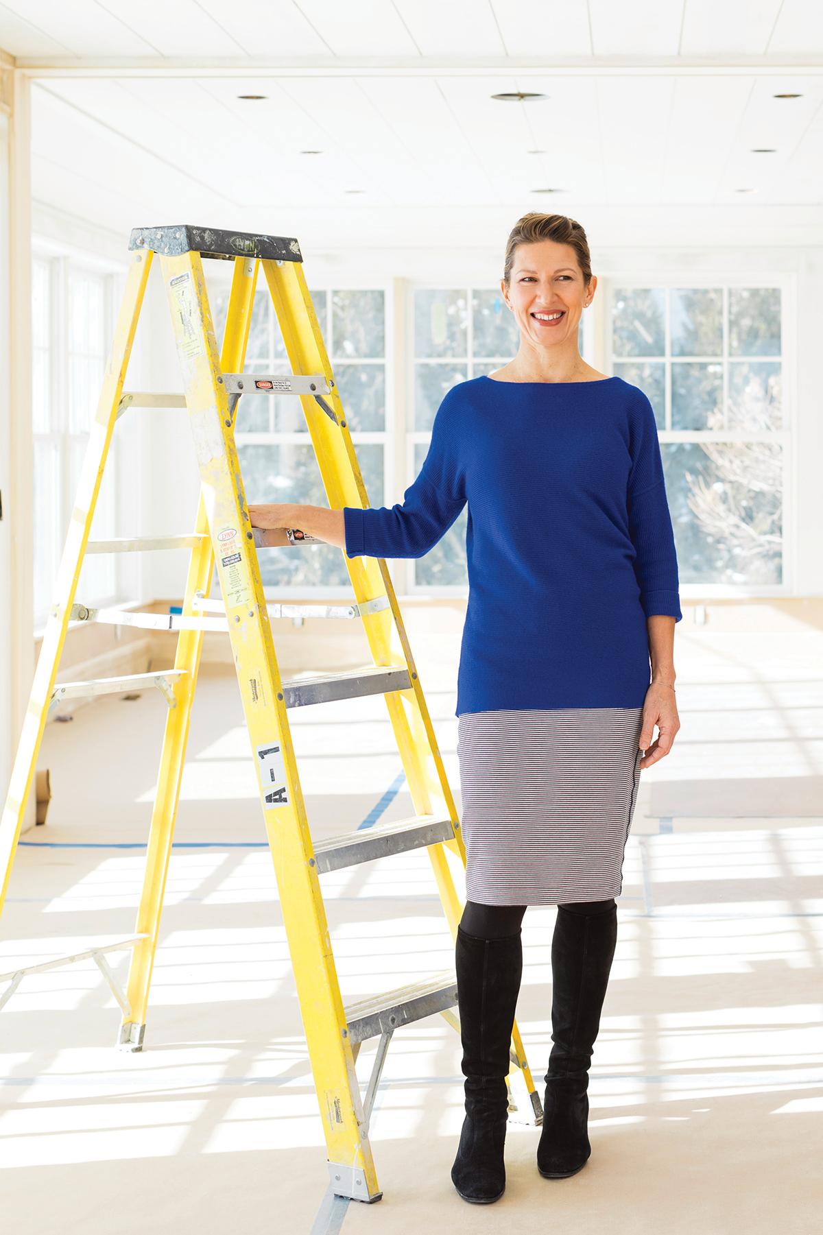 sarah lawson owner s+h construction boston
