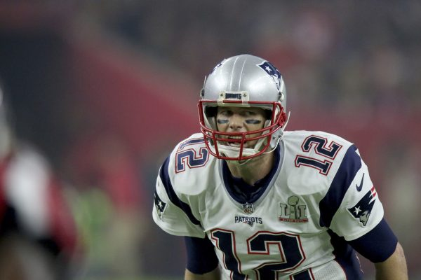 They Found Tom Brady's Missing Jersey