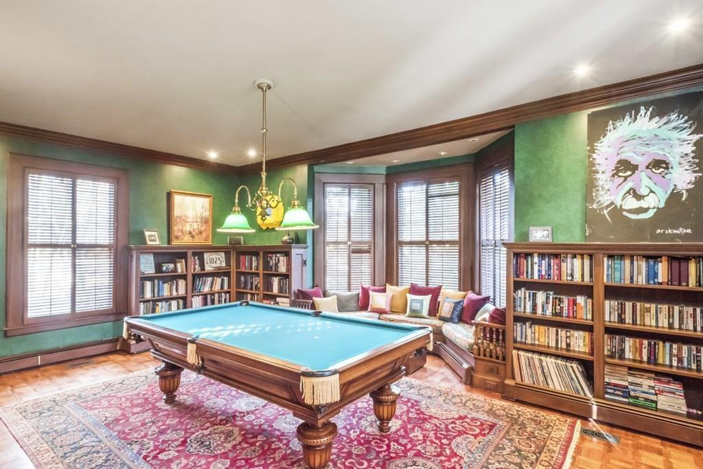 Photo courtesy of Gibson Sotheby's International Realty