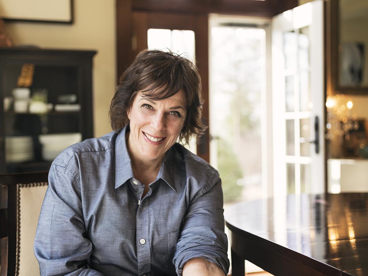 Barbara Lynch photo by Michael Prince provided