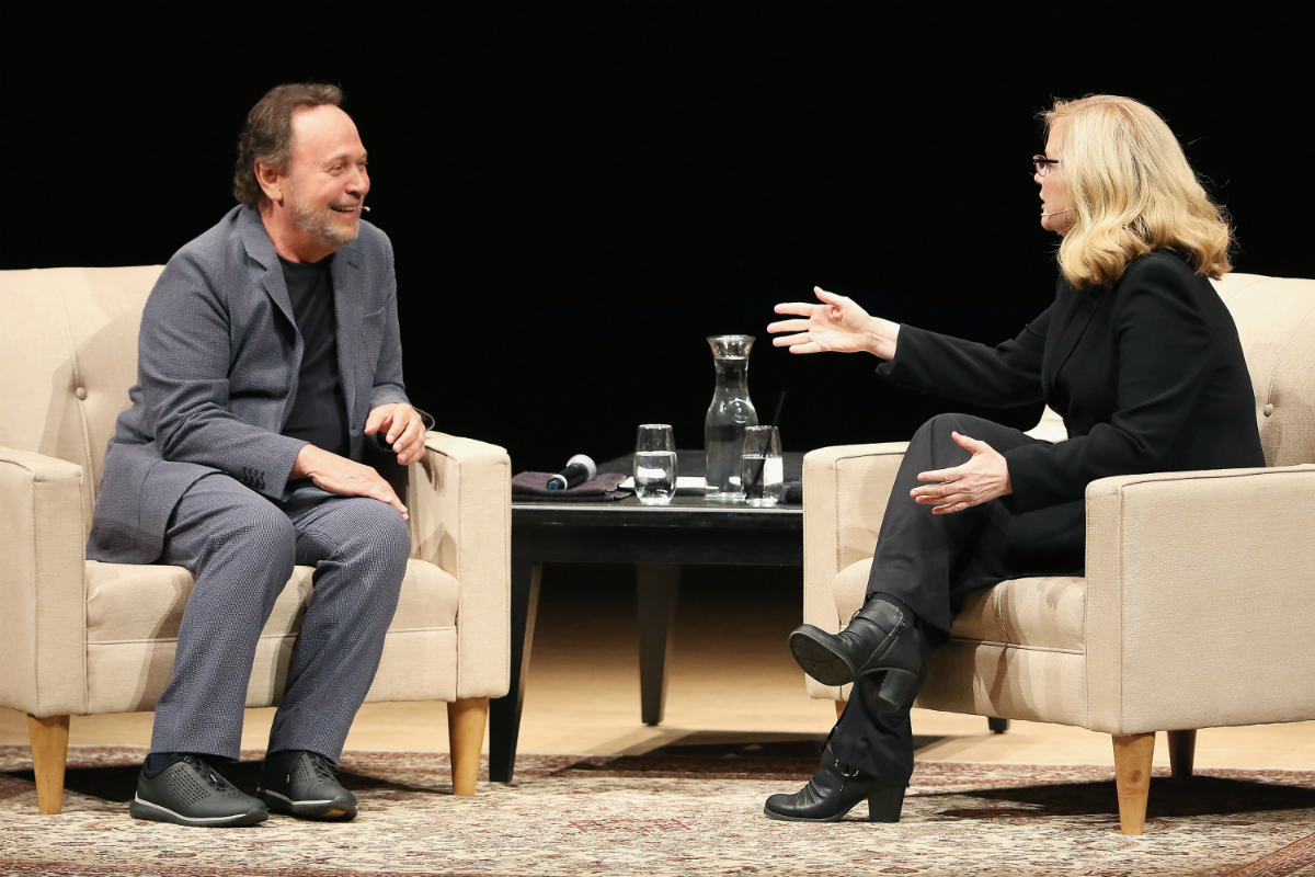 Billy Crystal Bonnie Hunt