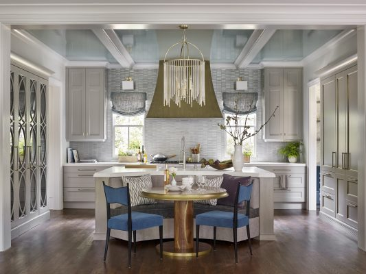 It Is Also A Season That Spurs People To Refresh And Update Their Kitchens  And Dining Areas In Preparation For A Summer Of Entertaining ...