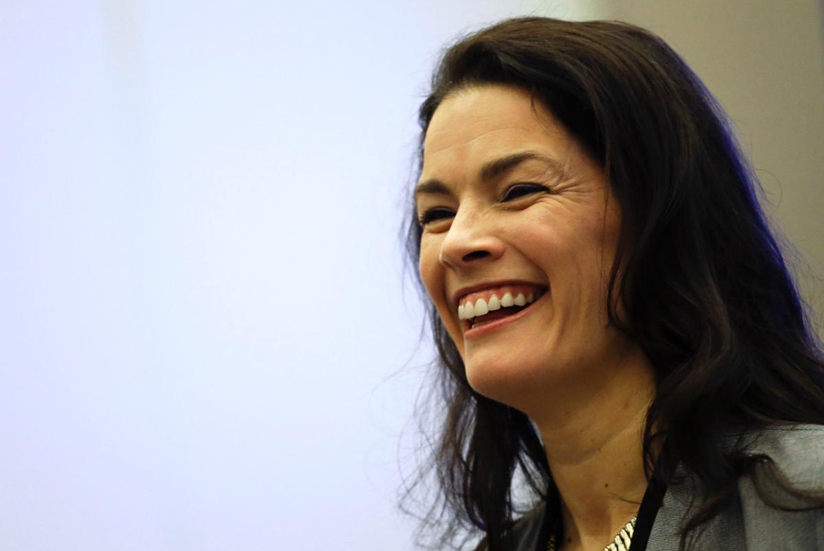 Nancy Kerrigan Lead