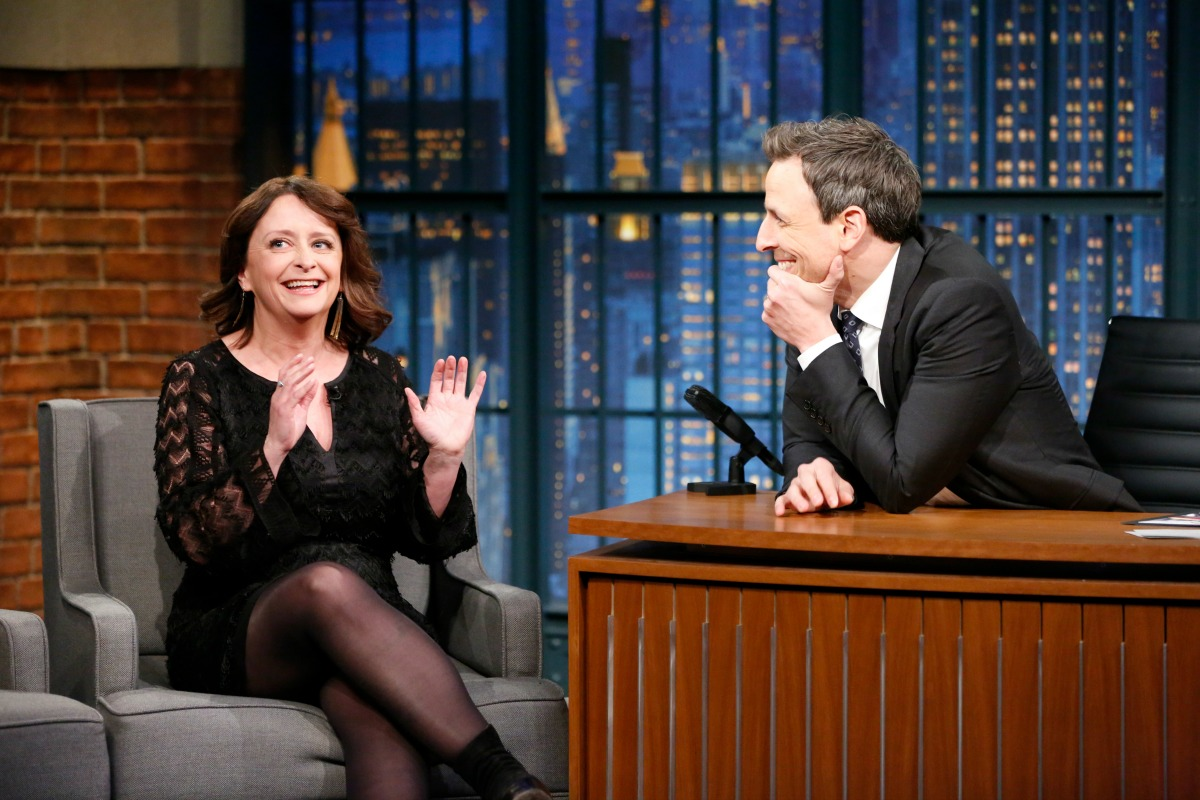 Rachel Dratch Nude Photos 17