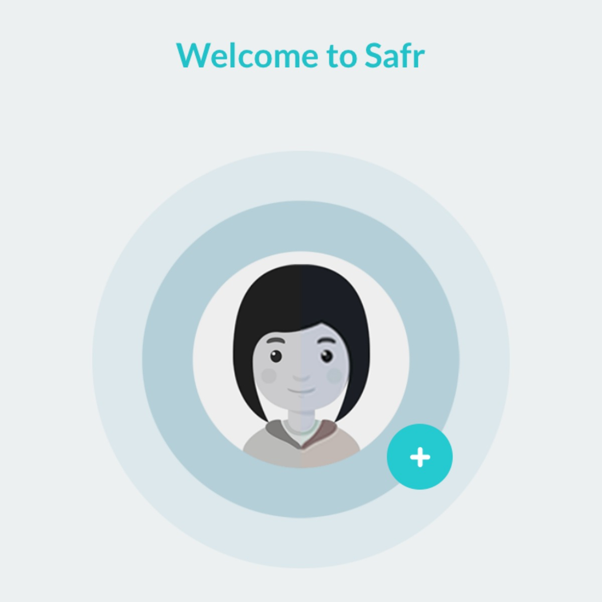 Safr welcome