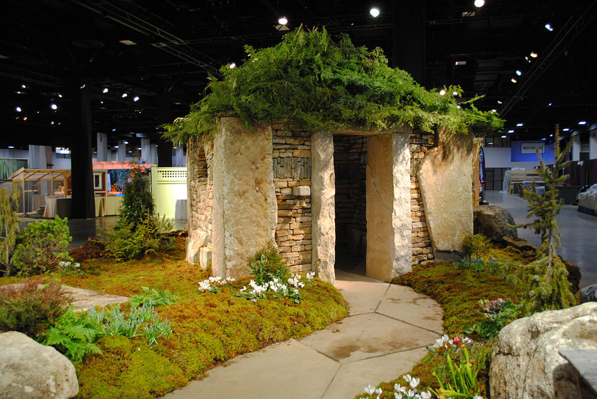 Here\'s Your First Look at the 2017 Boston Flower & Garden Show ...
