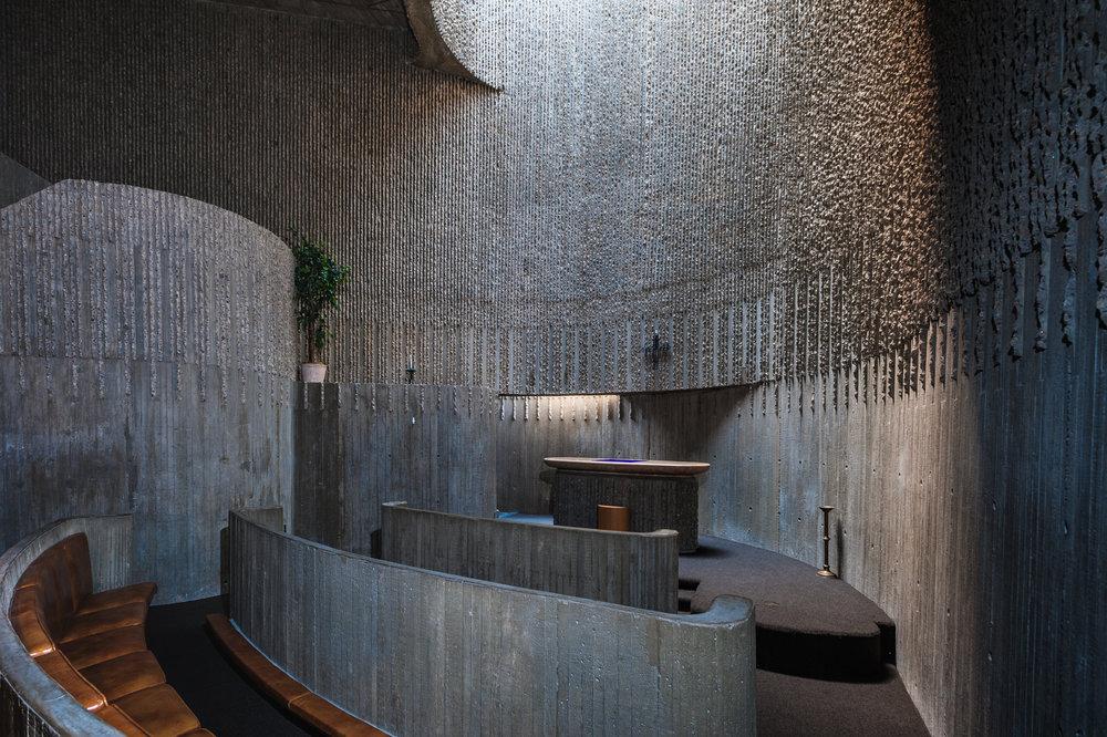These sacred spaces in boston are hidden in plain sight - Interior design schools in boston ...