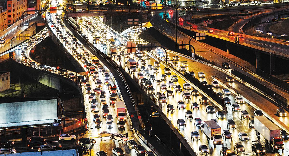 Boston Traffic Sucks—Here's How to Fix It