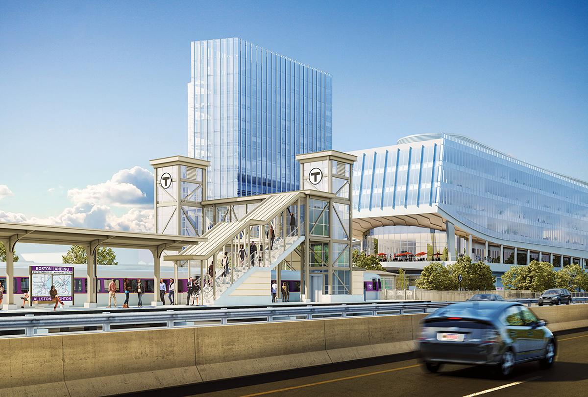brighton development real estate