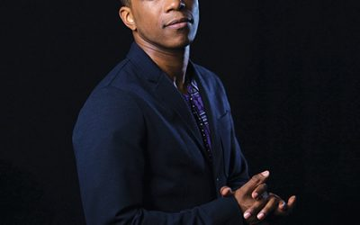 Leslie Odom Jr. / Photograph by Amy Sussman
