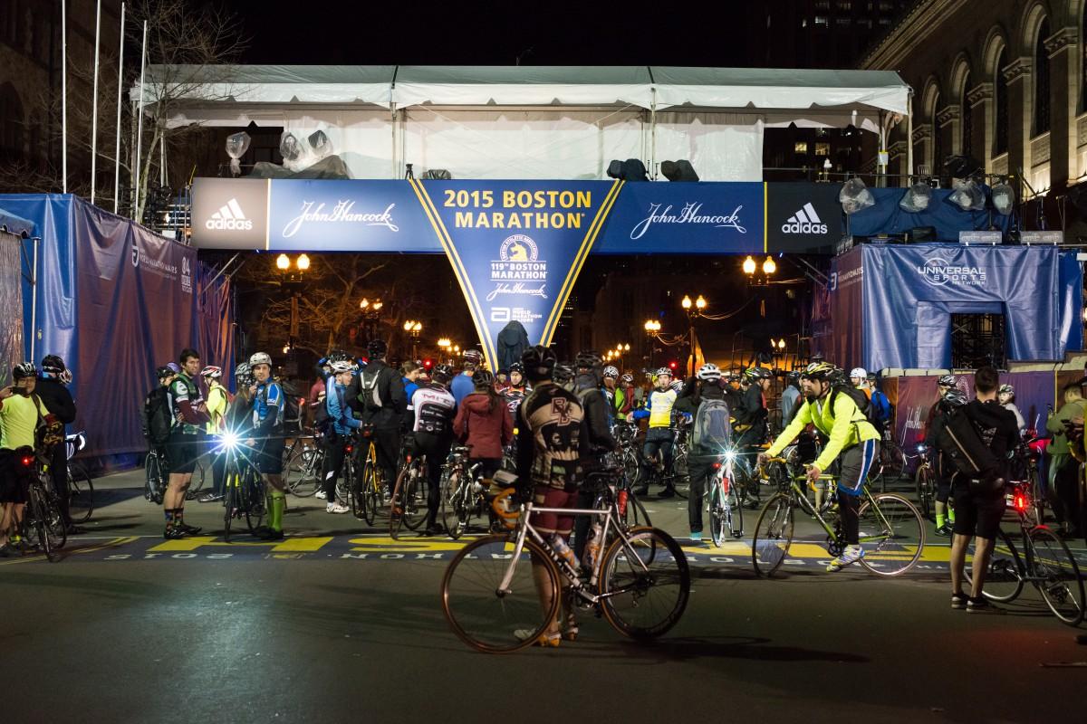 midnight marathon 2015