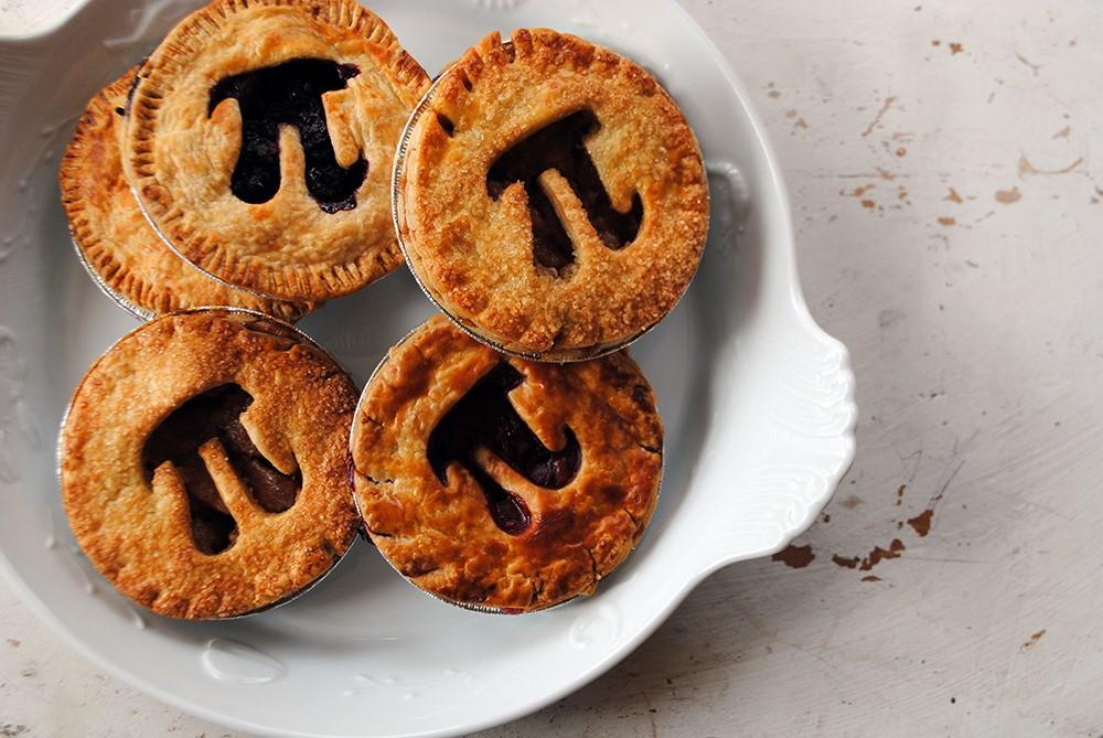 pie use