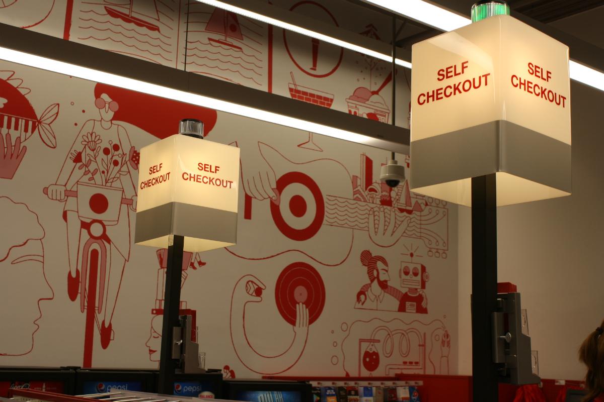 Central Square Target