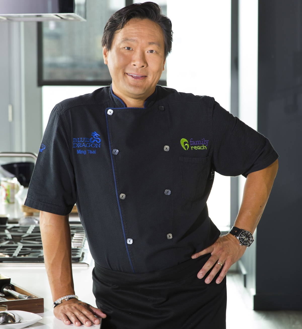 Ming Tsai Is Closing Blue Ginger
