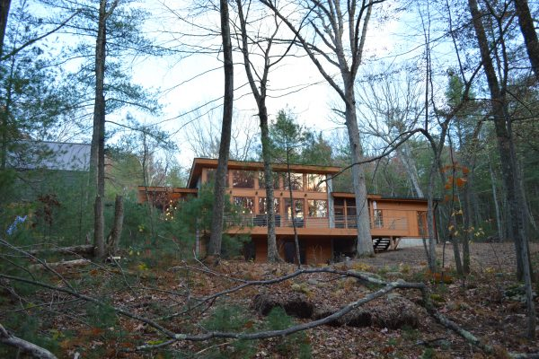 Forest Home - EXTERIOR 1