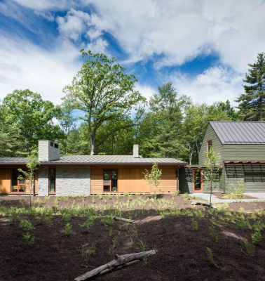 Forest Home - EXTERIOR 2