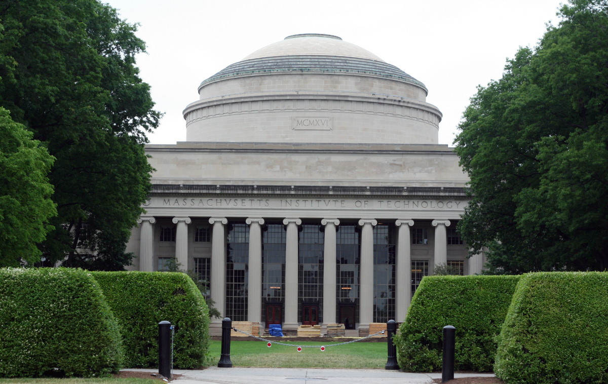 MIT by Niall Kennedy on Flickr/Creative Commons