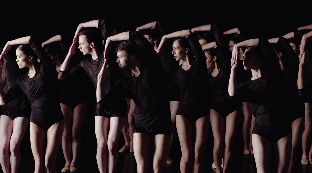 Image by Ernesto Galan and Boston Ballet