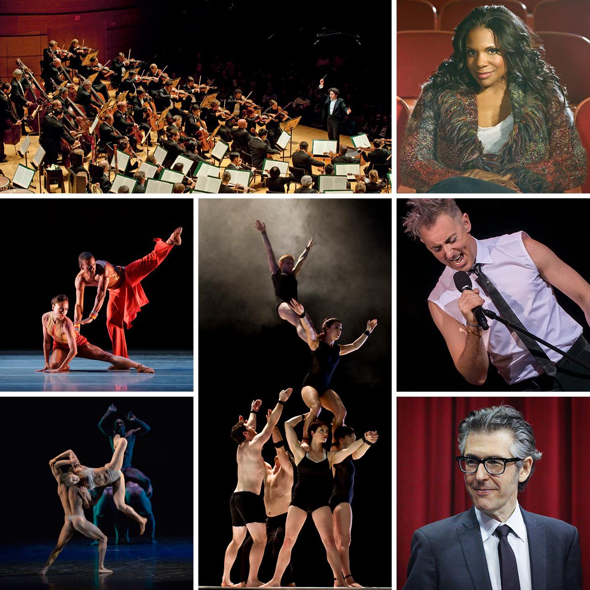 celebrity series 2017-2018 season lineup