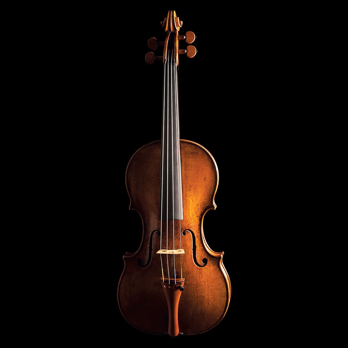 object of desire a 2 million violin boston magazine