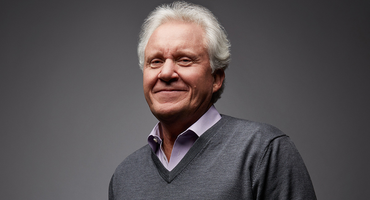 why do you think new ge ceo jeff immelt has revised the work out concept Ge ceo jeff immelt on how the industrial internet is the company's new dedicated cloud environment for i think the work around the industrial internet is.