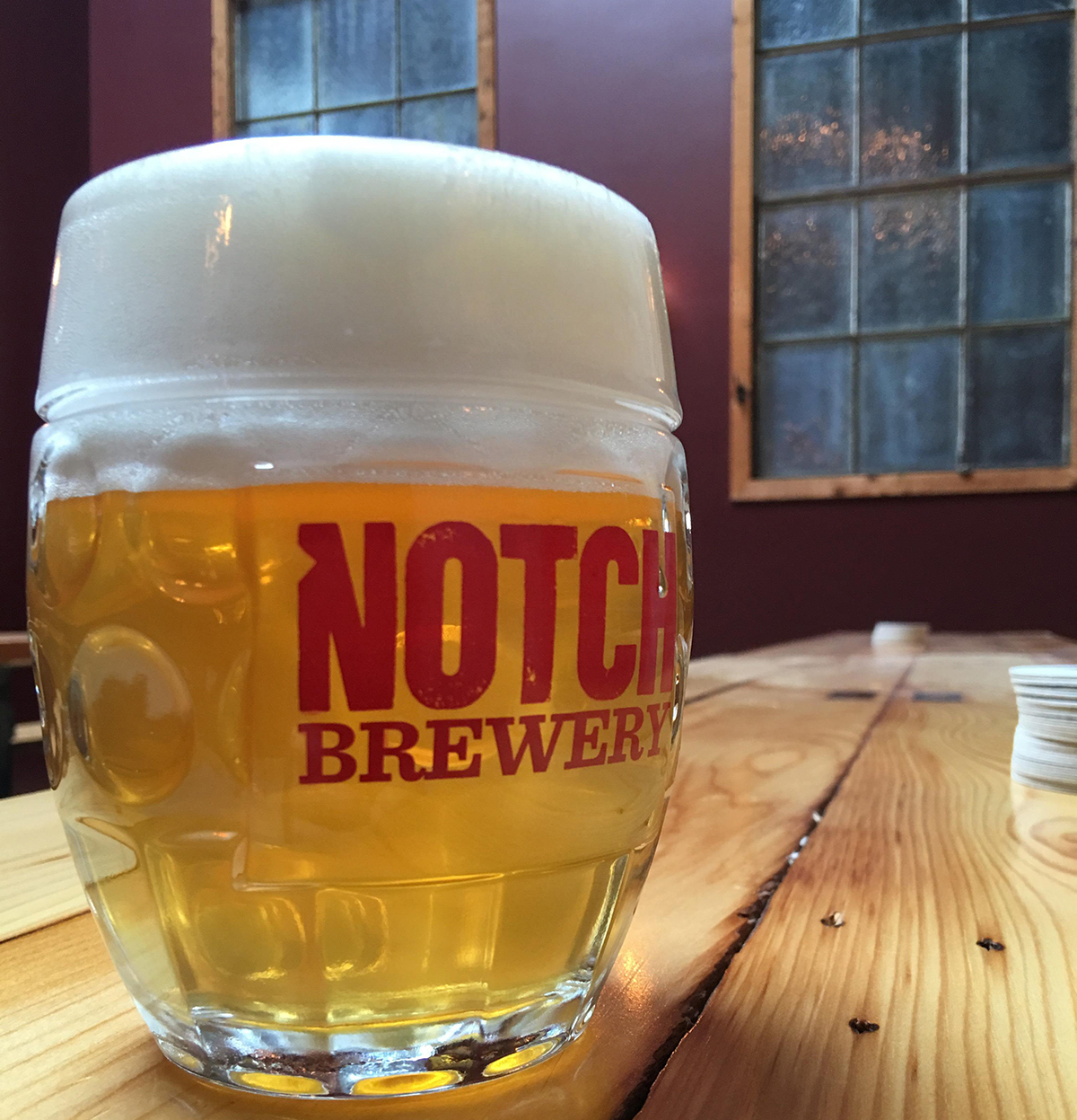 Loral by Notch Brewing