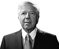 robert kraft power 2017