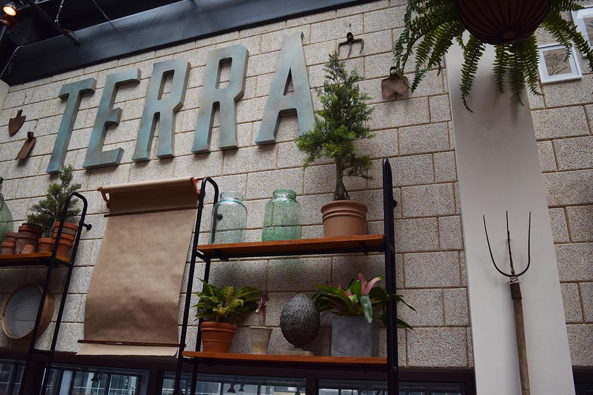 Terra at Eataly Boston. / Photo provided