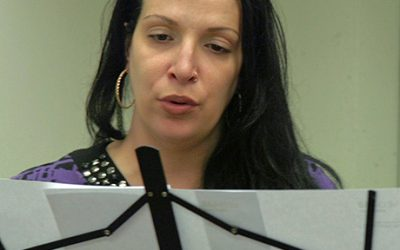 Amy Rosario