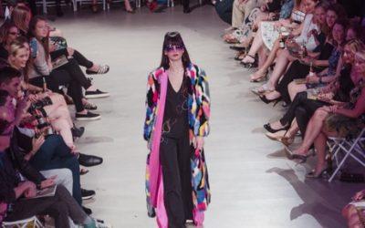 MassArt fashion show