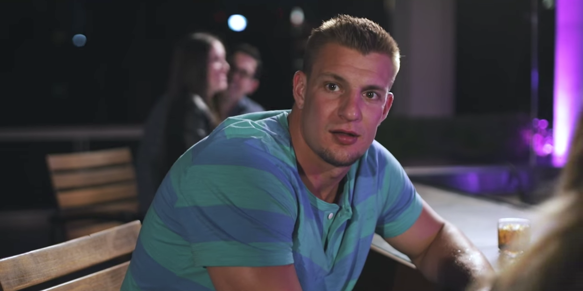 Gronk 3LAU video