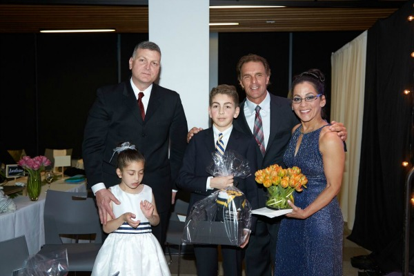 Photos: The Flutie Foundation Night