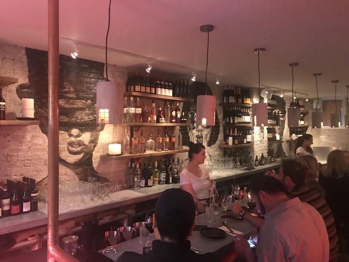 Puro Ceviche Bar photo provided