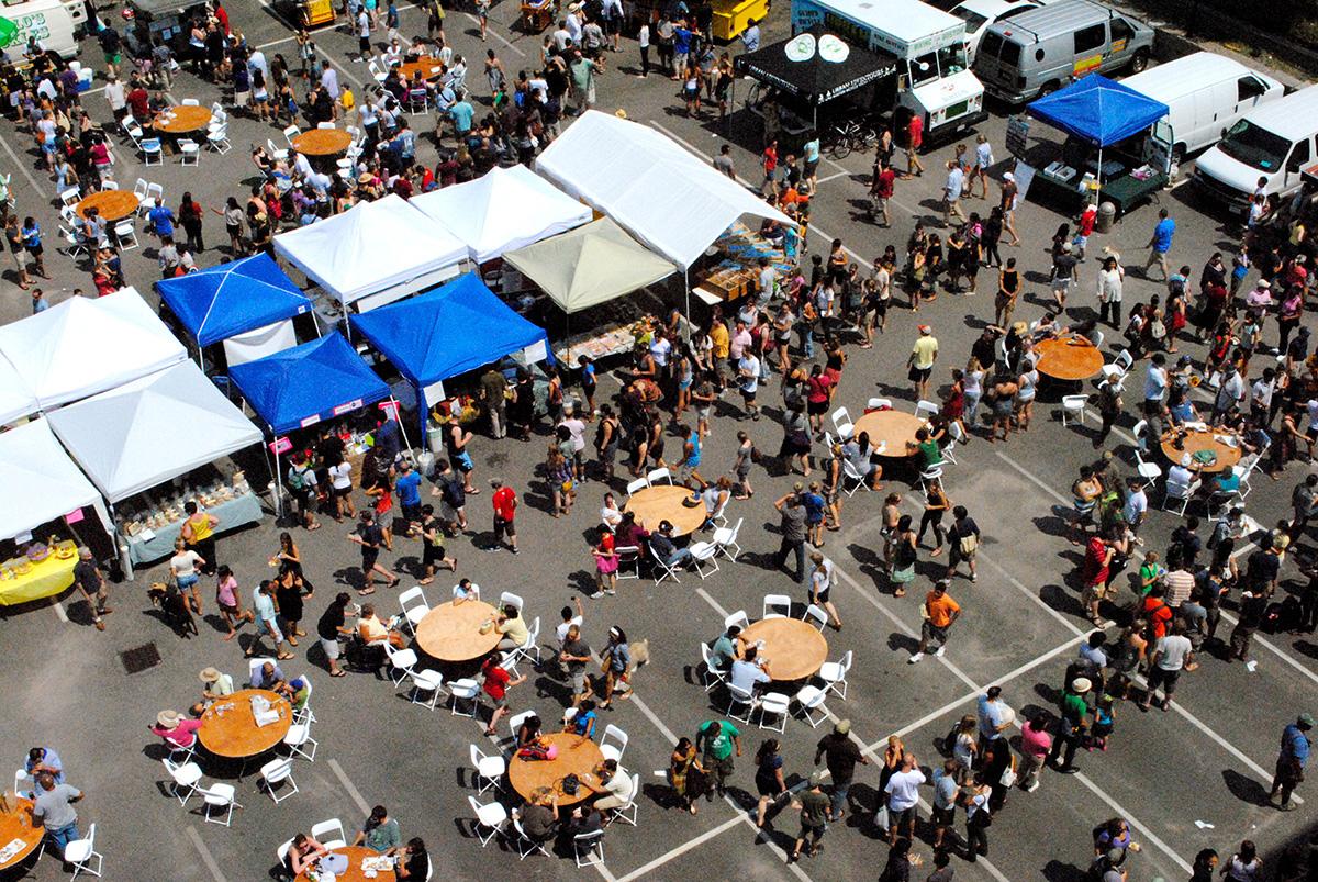Food Truck Fest by SoWa