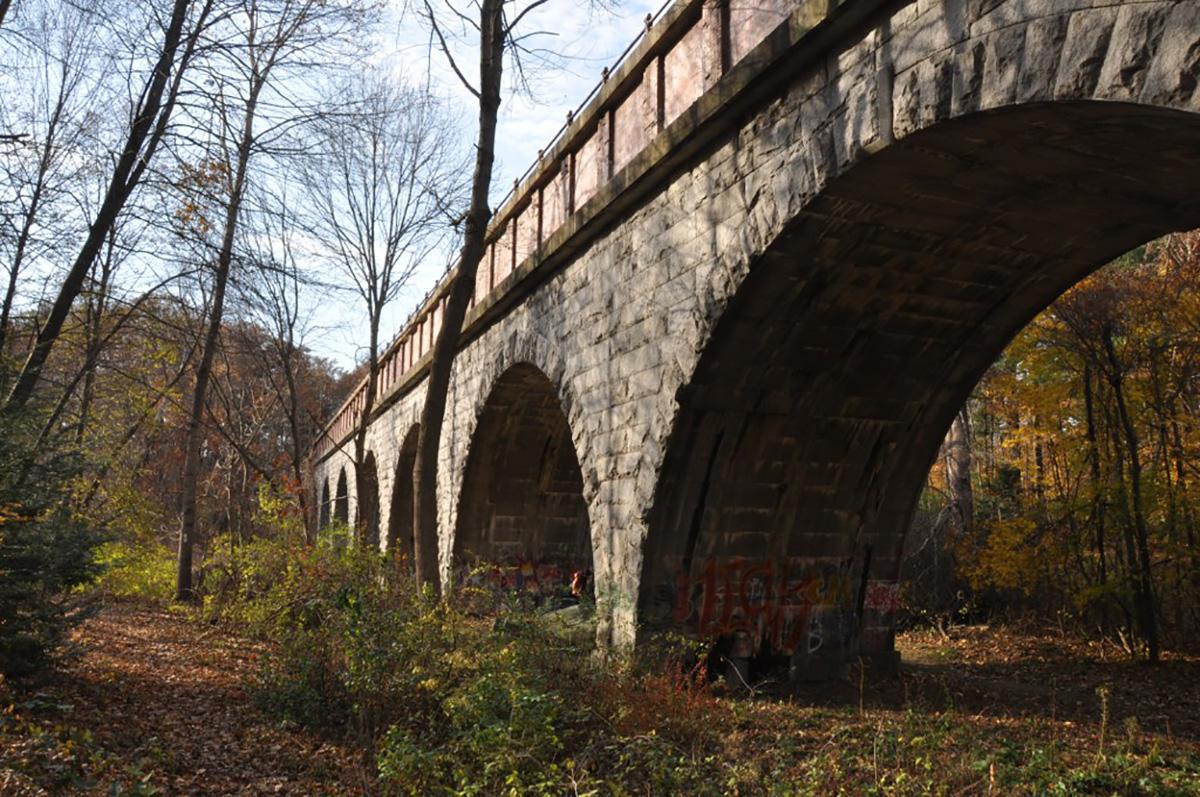 Sudbury Aqueduct