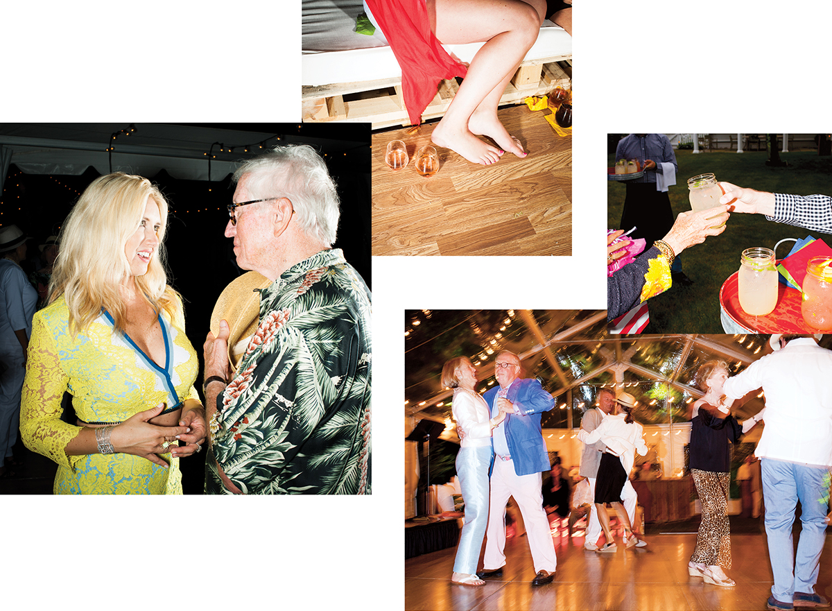 lynn dale events cuba party duxbury